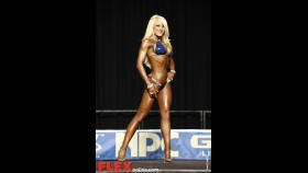 Jennifer Elliott - Womens Bikini - 2012 Junior National thumbnail