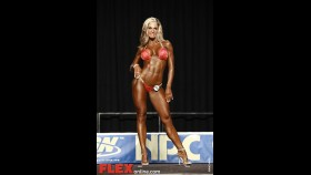 Melissa Chancey - Womens Bikini - 2012 Junior National thumbnail