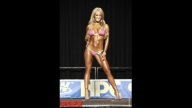 Haley Davis - Womens Bikini - 2012 Junior National thumbnail