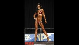 Trista Anderson - Womens Bikini - 2012 Junior National thumbnail