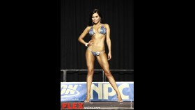 Valerie Betancourt - Womens Bikini - 2012 Junior National thumbnail