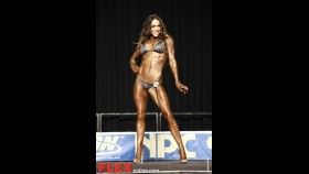 Amanda Steinmetz - Womens Bikini - 2012 Junior National thumbnail