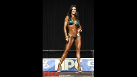 Tiffany Klem - Womens Bikini - 2012 Junior National thumbnail