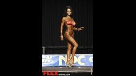 Amy Allen - Womens Bikini - 2012 Junior National thumbnail