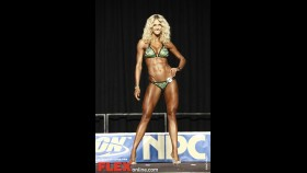 Tonya Boardman - Womens Bikini - 2012 Junior National thumbnail
