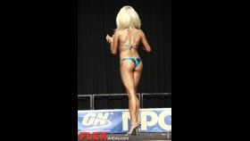 Johanna Vazquez - Womens Bikini - 2012 Junior National thumbnail