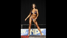 Aimee Roa - Womens Bikini - 2012 Junior National thumbnail
