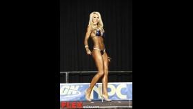 Janelle Saitone-McGuire - Womens Bikini - 2012 Junior National thumbnail