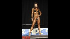 Monique Gantt - Womens Bikini - 2012 Junior National thumbnail