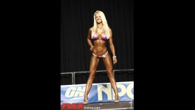 Whitney Wiser - Womens Bikini - 2012 Junior National thumbnail