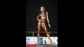 Adrienne Crenshaw - Womens Bikini - 2012 Junior National thumbnail