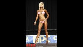 Myschon Bales - Womens Bikini - 2012 Junior National thumbnail