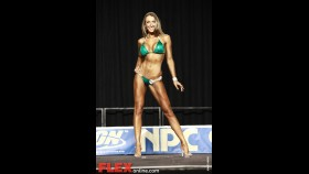 Tina Elias - Womens Bikini - 2012 Junior National thumbnail