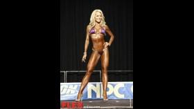Ruth Harrison - Womens Bikini - 2012 Junior National thumbnail
