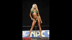 Lacey Hill - Womens Bikini - 2012 Junior National thumbnail