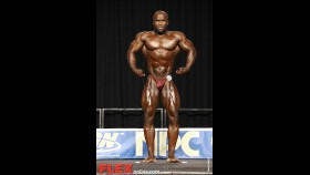 Dickens Fenelon - Mens Welterweight - 2012 Junior National thumbnail