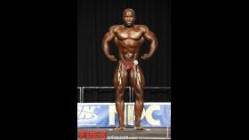 Dickens Fenelon - Mens Welterweight - 2012 Junior National thumbnail