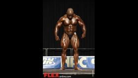 Rasheed Oldacre - Mens Super Heavyweight - 2012 Junior National thumbnail