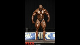 Rasheed Oldacre - Mens Super Heavyweight - 2012 Junior National thumbnail