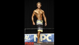 Joshua Henkemeyer - Mens Physique - 2012 Junior National thumbnail