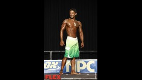 Humberto Lopez - Mens Physique - 2012 Junior National thumbnail