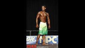 Humberto Lopez - Mens Physique - 2012 Junior National thumbnail