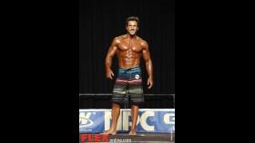 Chris Rogers - Mens Physique - 2012 Junior National thumbnail