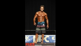 Chris Rogers - Mens Physique - 2012 Junior National thumbnail