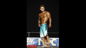 Matthew Cardwell - Mens Physique - 2012 Junior National thumbnail