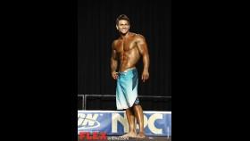 Matthew Cardwell - Mens Physique - 2012 Junior National thumbnail
