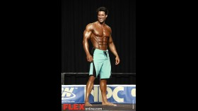 Steve Mousharbash - Mens Physique - 2012 Junior National thumbnail