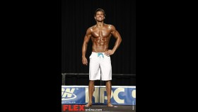 Colin Horn - Mens Physique - 2012 Junior National thumbnail