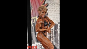 Emery Miller - Womens Open - 2012 Chicago Pro thumbnail