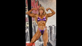 Aurelia Grozajova - Womens Open - 2012 Chicago Pro thumbnail