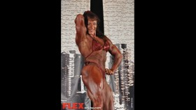 Alevtina Goroshinskaya - Womens Open - 2012 Chicago Pro thumbnail