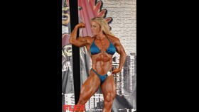 Judy Gaillard - Womens Open - 2012 Chicago Pro thumbnail