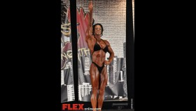 Michelle Cummings - Womens Open - 2012 Chicago Pro thumbnail