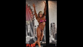 Tazzie Columb - Womens Open - 2012 Chicago Pro thumbnail