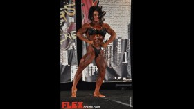 Debbie Bramwell - Womens Open - 2012 Chicago Pro thumbnail