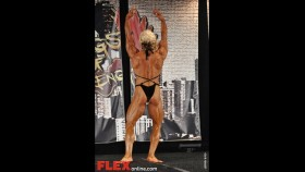 Sherry Smith - Womens Open - 2012 Chicago Pro thumbnail