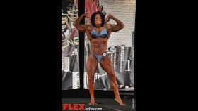 Melody Spetko - Womens Open - 2012 Chicago Pro thumbnail