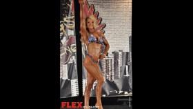 Kim Tilden - Womens Physique - 2012 Chicago Pro thumbnail