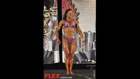 Jennifer Robinson - Womens Physique - 2012 Chicago Pro thumbnail