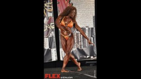 LaDrissa Bonivel - Womens Physique - 2012 Chicago Pro thumbnail