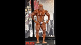 Adorthus Cherry - Men's Open - 2012 Chicago Pro thumbnail