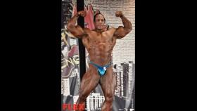Omar Deckard - Men's Open - 2012 Chicago Pro thumbnail