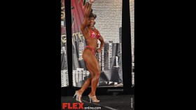 Gloria Tarpley - Womens Figure - 2012 Chicago Pro thumbnail