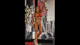 Alea Suarez - Womens Figure - 2012 Chicago Pro thumbnail