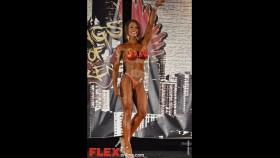Alea Suarez - Womens Figure - 2012 Chicago Pro thumbnail