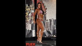 Kimberly Sheppard - Womens Figure - 2012 Chicago Pro thumbnail